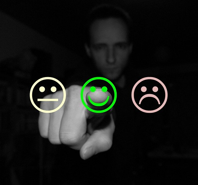 feedback positivi